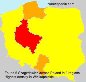 Szagzdowicz