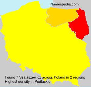 Szalaszewicz