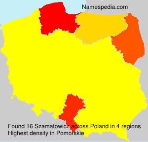 Szamatowicz