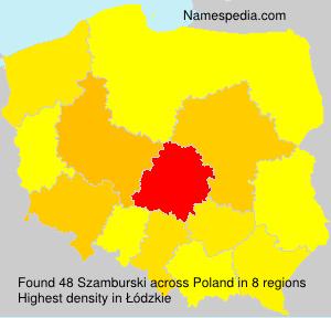 Szamburski