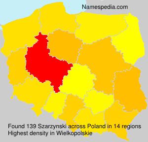 Szarzynski