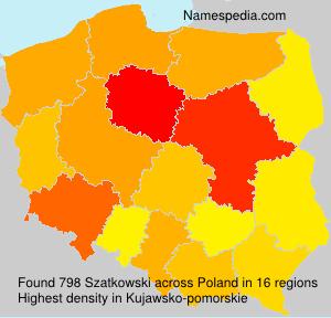 Szatkowski