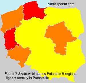 Szatrowski