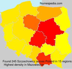 Szczechowicz