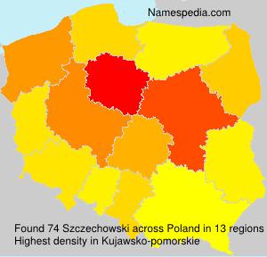 Szczechowski