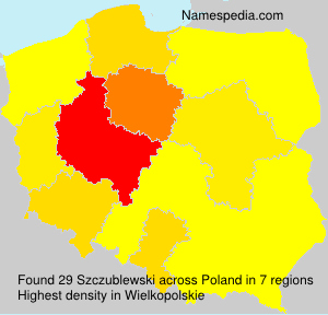 Szczublewski