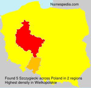 Szczygiecki