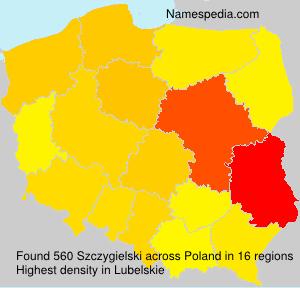 Szczygielski