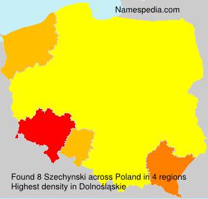 Szechynski