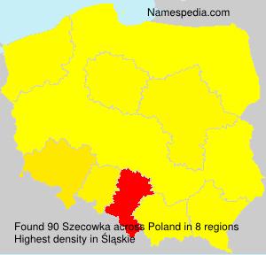 Szecowka