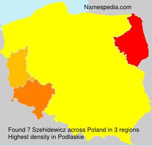 Szehidewicz