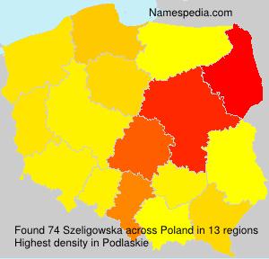 Szeligowska
