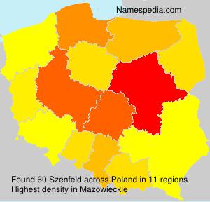 Szenfeld