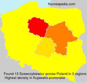 Szewczykiewicz