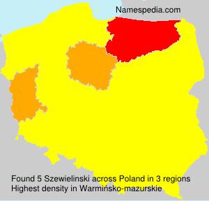 Szewielinski