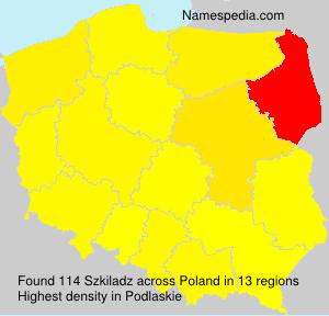 Szkiladz