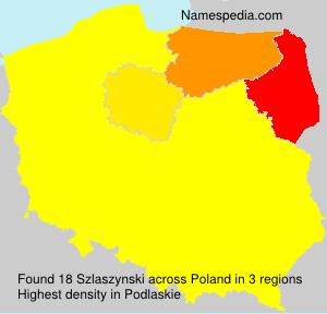 Szlaszynski
