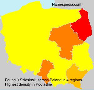 Szlesinski