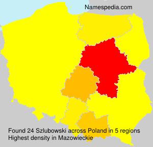 Szlubowski