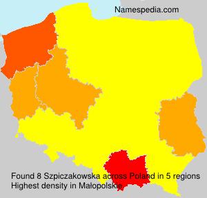 Szpiczakowska