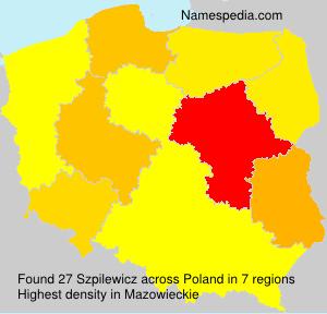 Szpilewicz