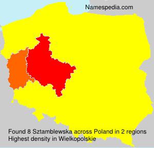 Sztamblewska