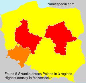 Sztanko