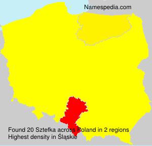 Sztefka