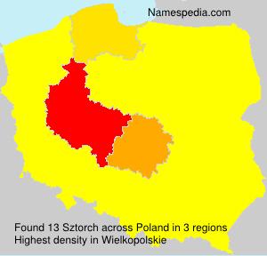 Sztorch