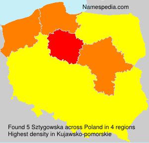 Sztygowska