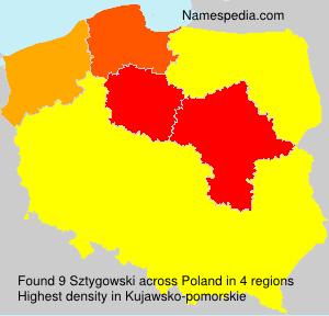 Sztygowski