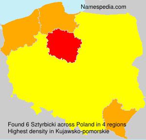 Sztyrbicki