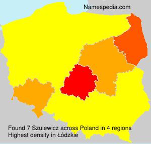 Szulewicz