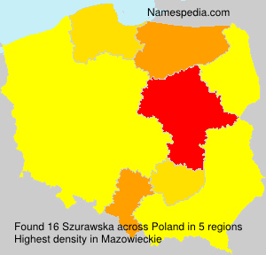 Szurawska