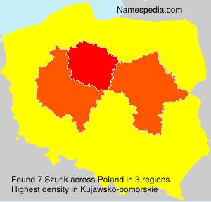 Szurik