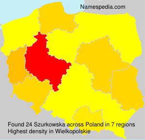 Szurkowska