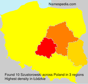 Szustorowski