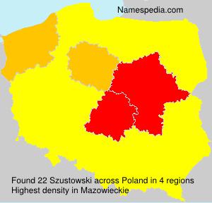 Szustowski