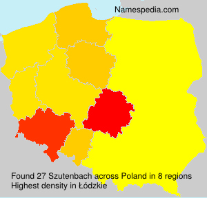 Szutenbach