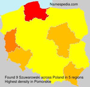 Szuwarowski