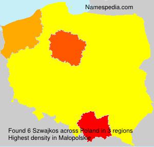 Szwajkos