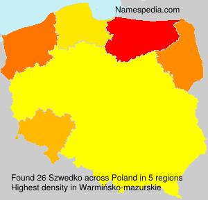 Szwedko