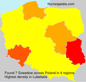 Szwedow