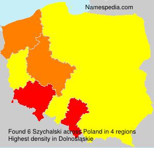 Szychalski