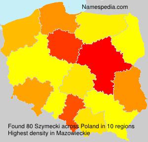 Szymecki