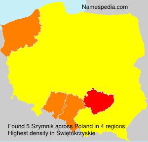 Szymnik