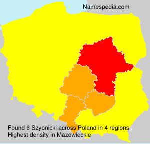 Szypnicki