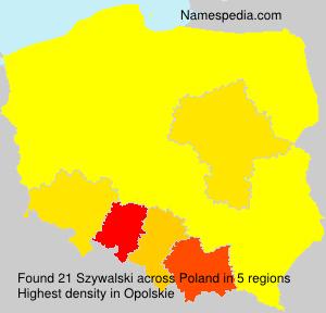Szywalski