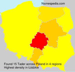 Tader