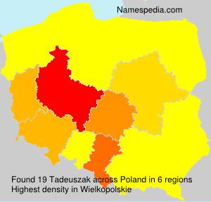 Tadeuszak